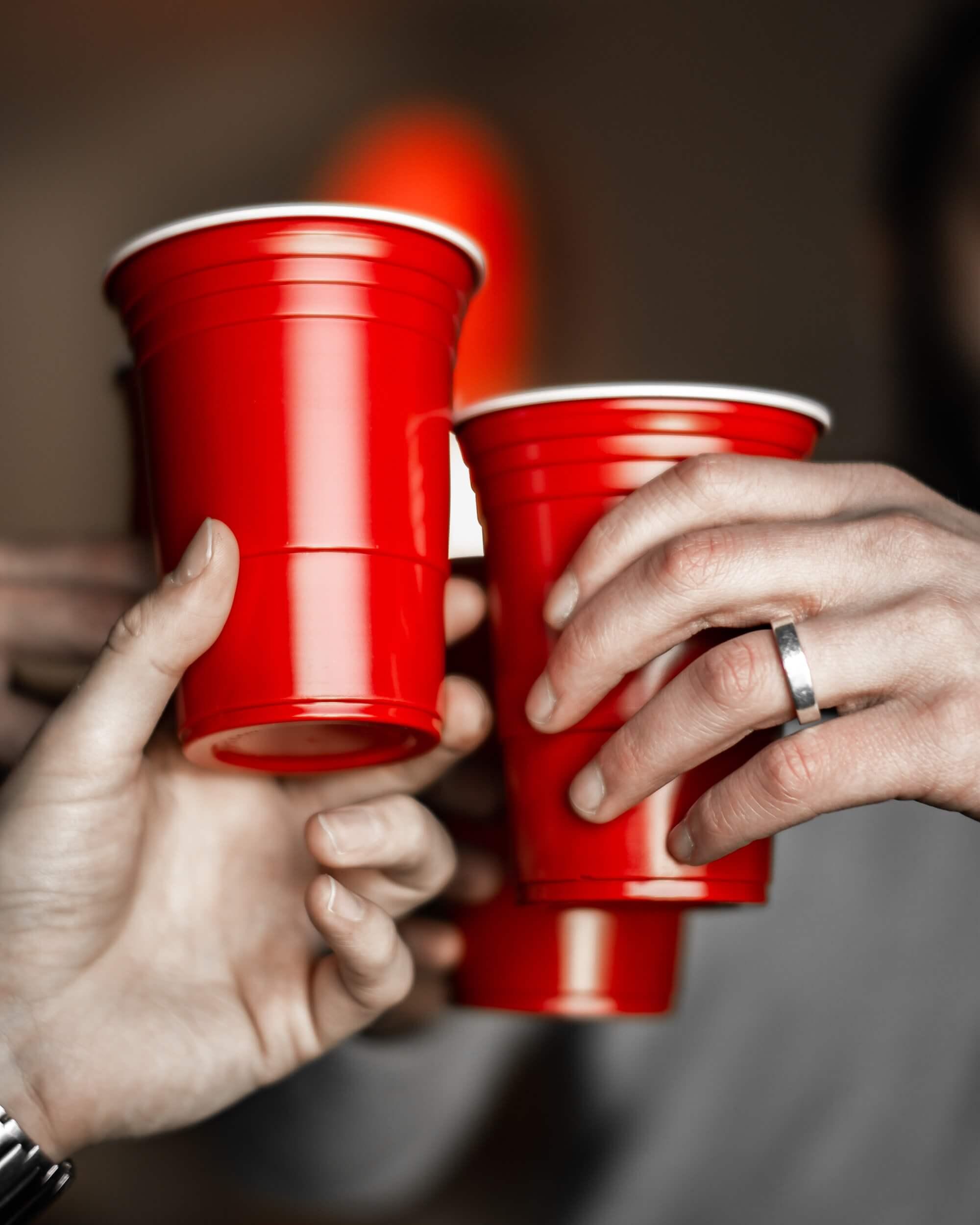 america cups