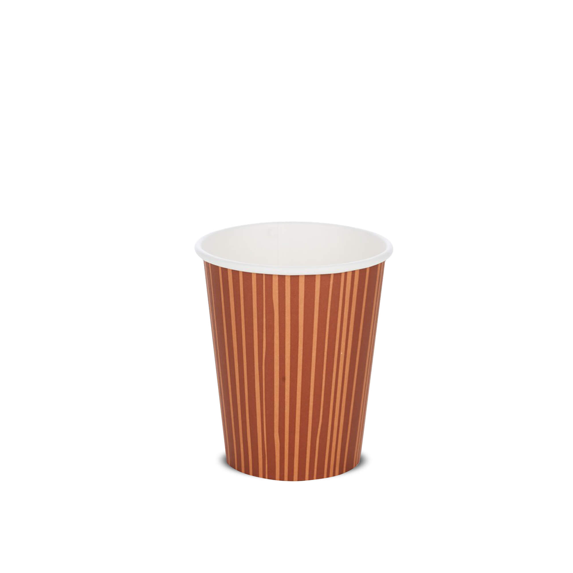 coffee cup stripes