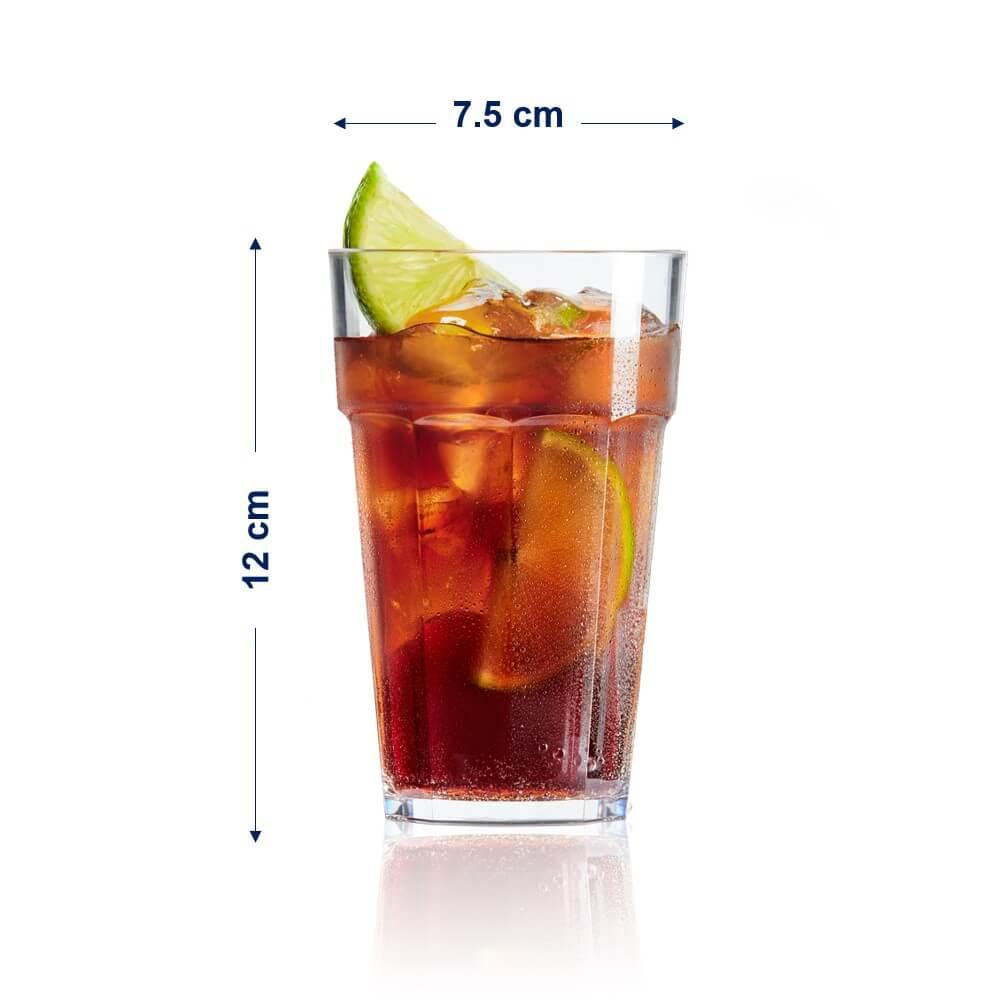 big soft drink cup