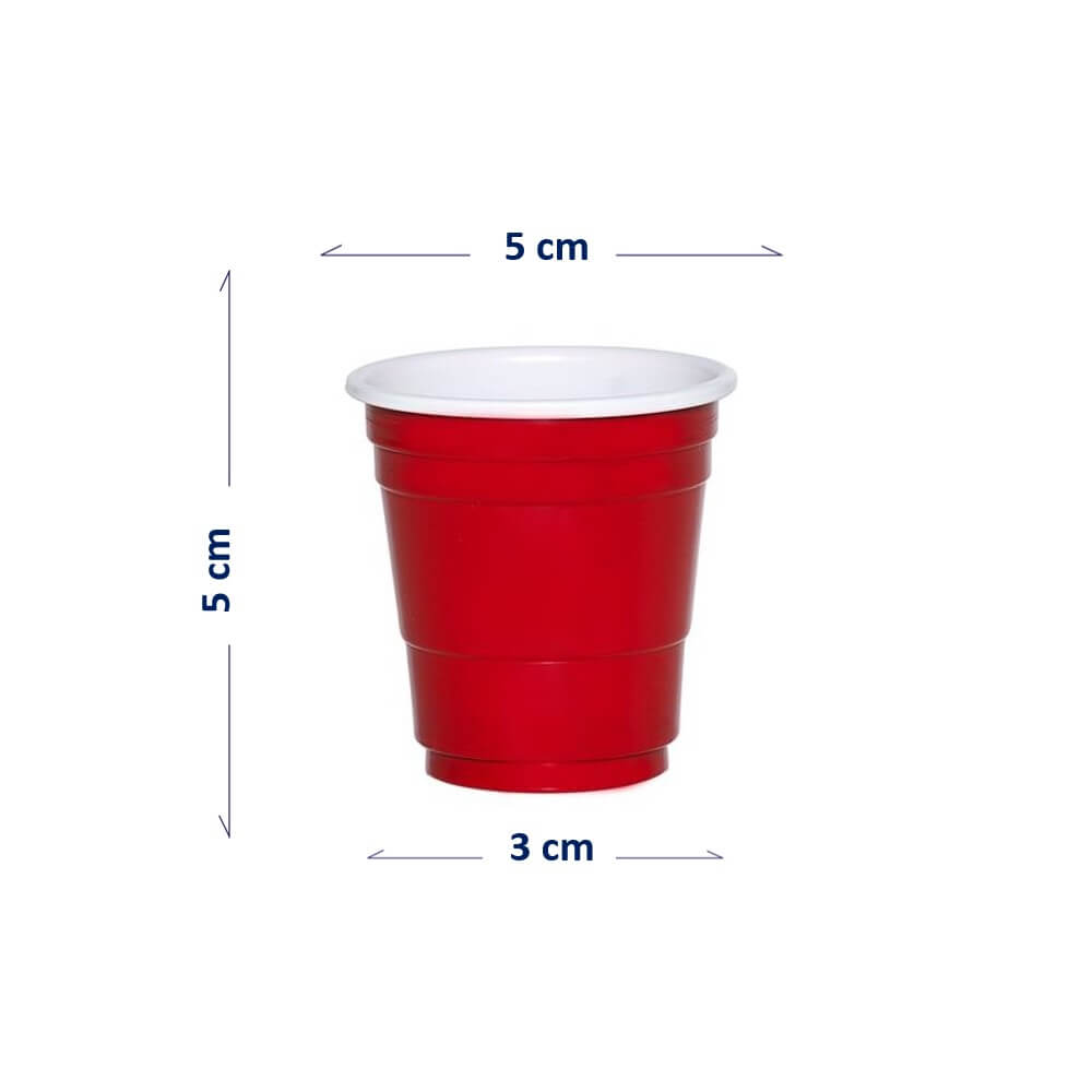 tiny drink cup