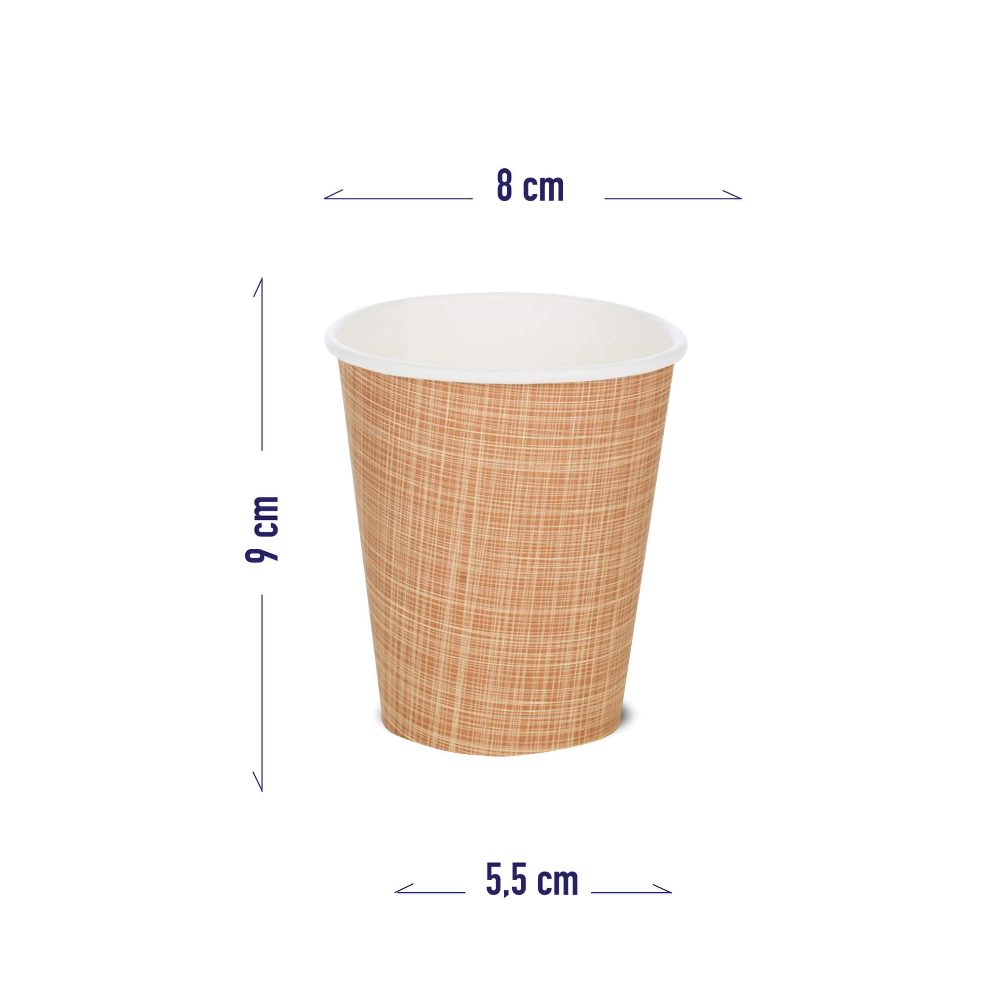 coffee cup overview