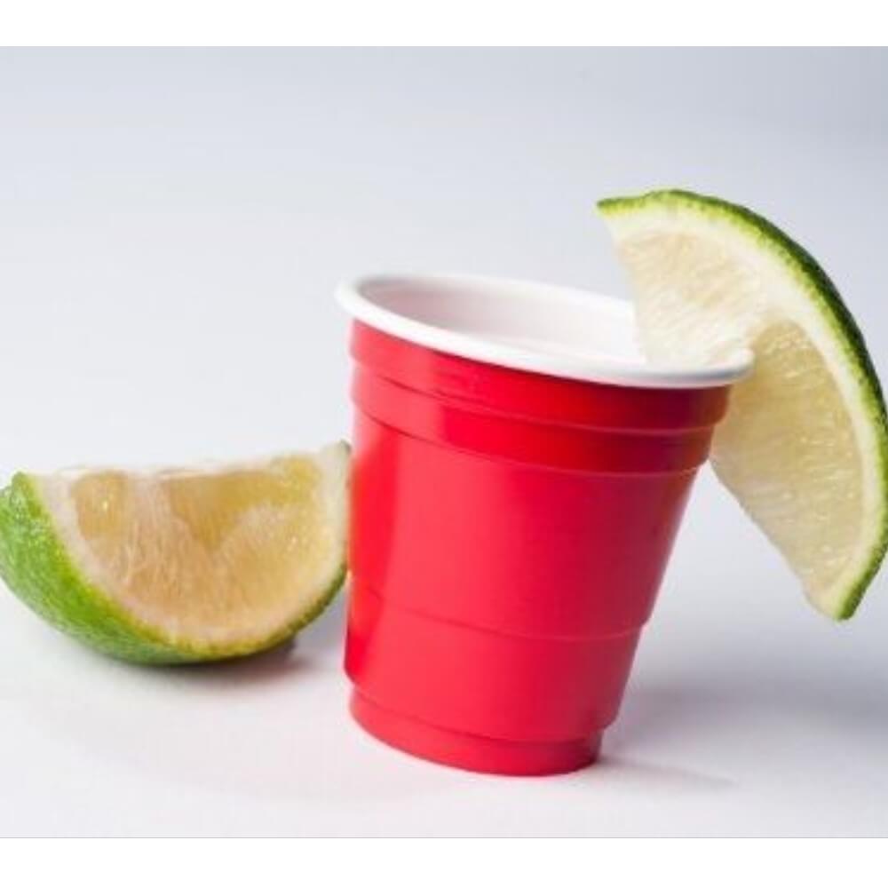 tequilla shot cups