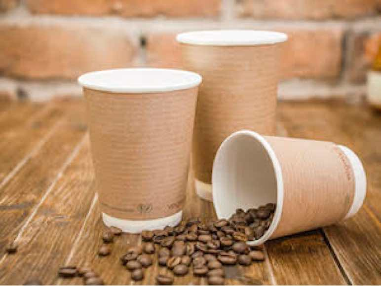 eco hot cups